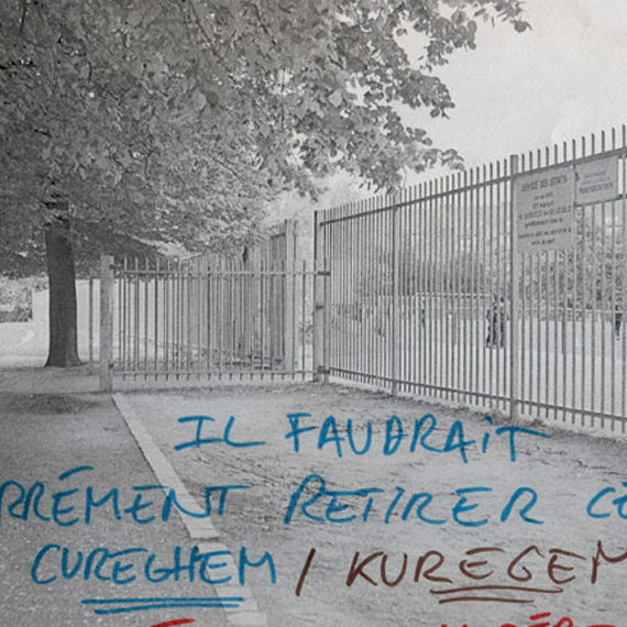 BUROVELO // Contrat de Quartier Canal – Midi