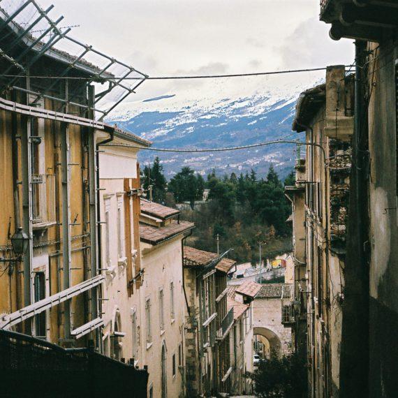 L'AQUILA REUSES STARTUP CONFERENCE